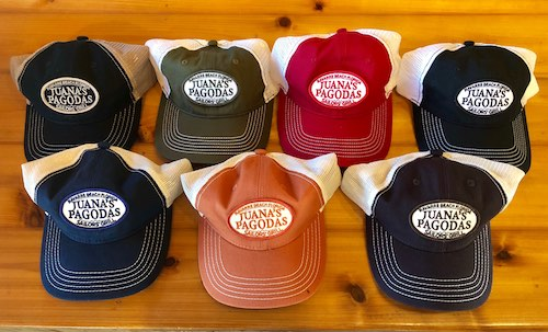 Trucker hats in assorted colors 742f95498e3f